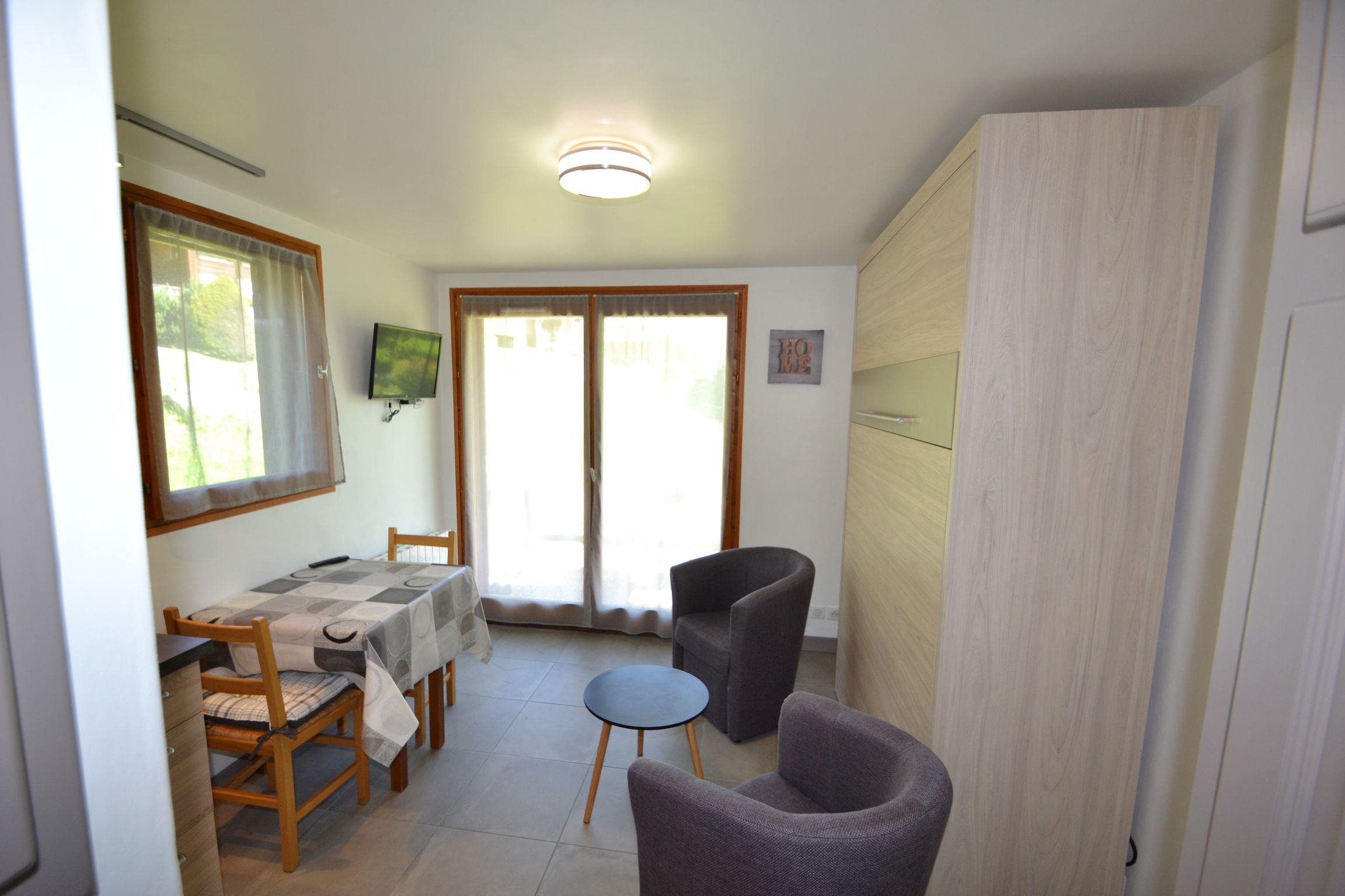 Appartement Le Warens Megève